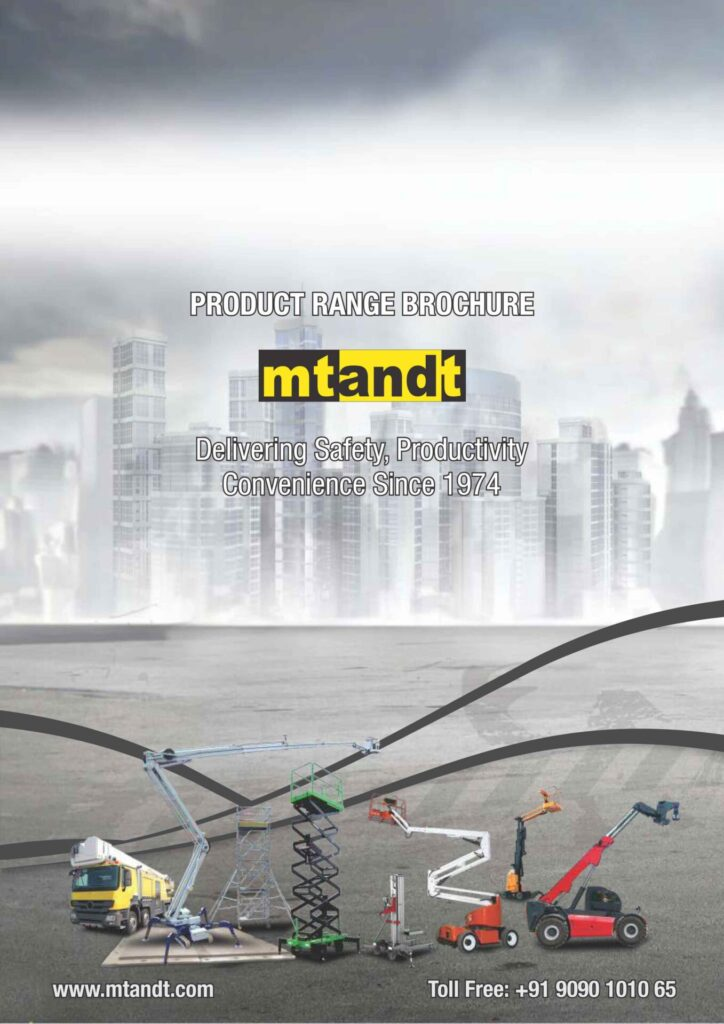Mtandt Range of Products